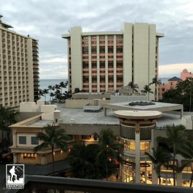 Holiday Inn Resort Waikiki