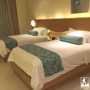 Beach Palace Resort Cancun Mexico