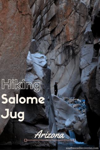 Salome Jug