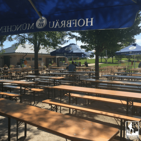 Hoffman Estates Beer Garden