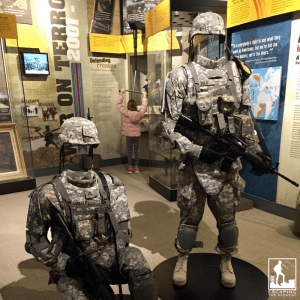 US Army Heritage and Education Center USAHEC