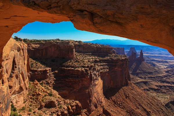 lodging in Utah national parks