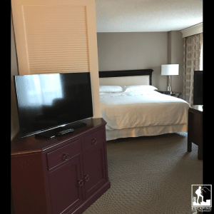 Sheraton Suites Plantation