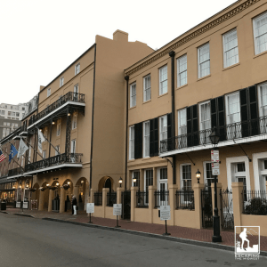 Holiday Inn French Quarter New Orleans