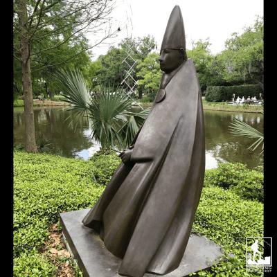 Sculpture Garden New Orleans NOLA City Park