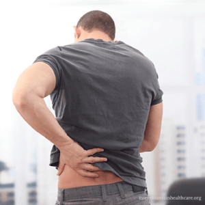 herniated disc inversion therapy