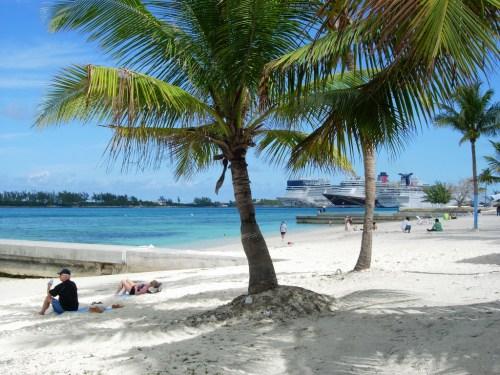 Bahamian way, Living like a local in the Bahamas