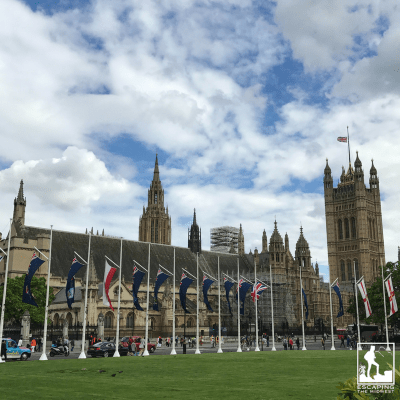 Parliament attractions London