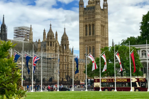 Things to do in London, London attractions