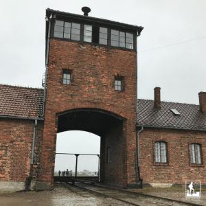 Auschwitz II-Birkenau