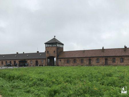 Auschwitz II - Birkenau Memorial and Museum