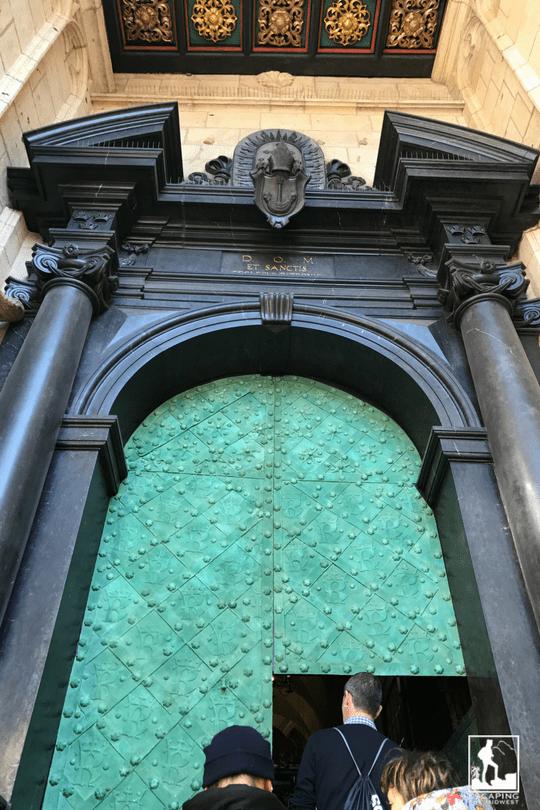 Wawel Castle, Wawel Cathedral, Barbican Krakow Poland