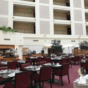 Sheraton Grand Hotel Krakow Poland