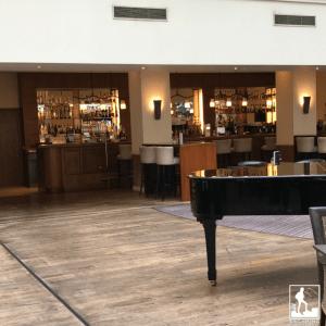 Sheraton Grand Krakow Poland Hotel