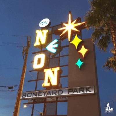 Non-gambling guide to Las Vegas