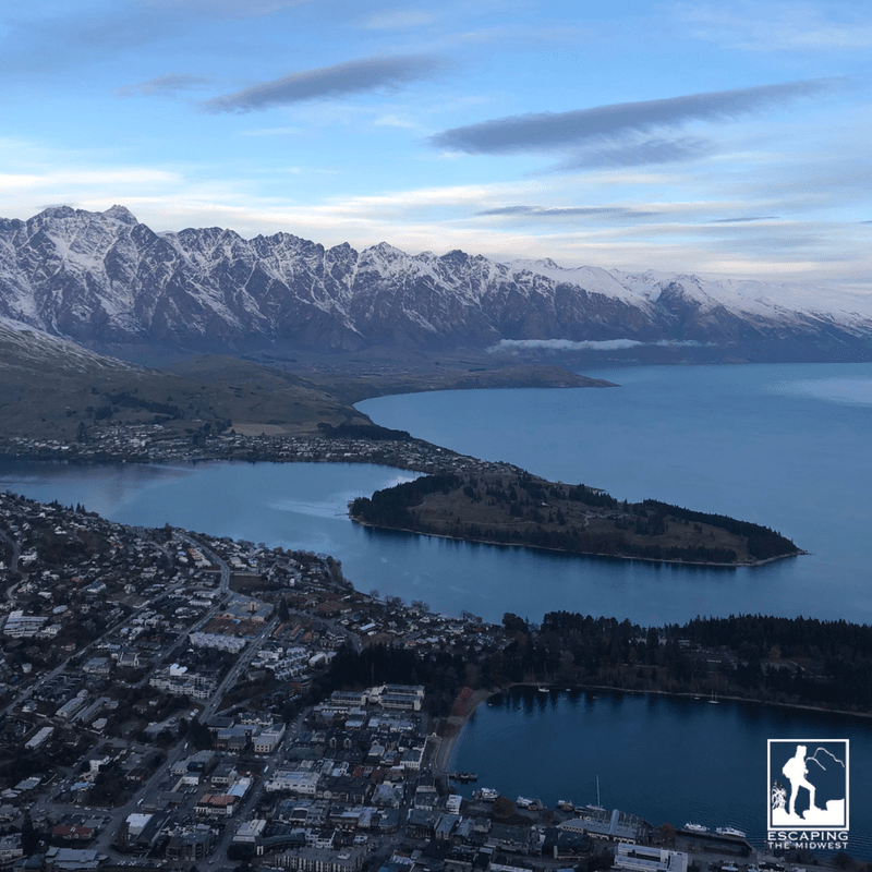 Travel Tips for Visiting New Zealand - Escaping the Midwest