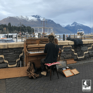 Queenstown, New Zealand, Top things to do Top things to do