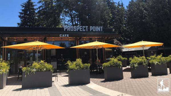 Vancouver Prospect Point