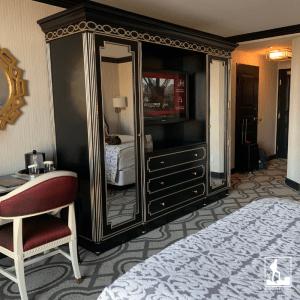 review of paris hotel and casino las vegas