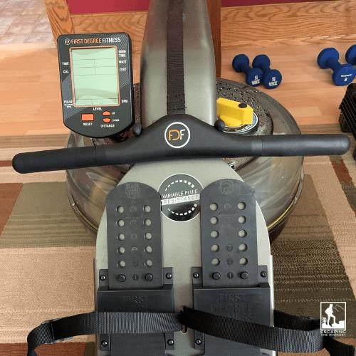 Apollo II Rowing Machine