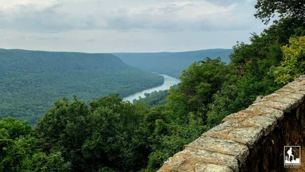 Signal Point, Chattanooga