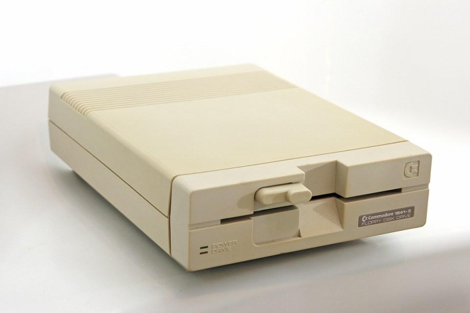 The Commodore 128