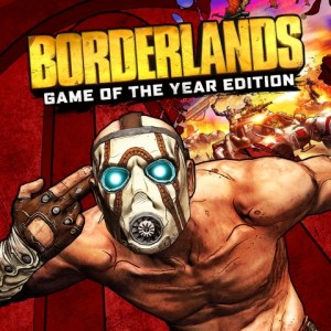 Borderlands Game of The Year PC