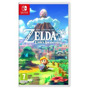 Legend of Zelda Link's Awakening - Nintendo Switch Standard Edition