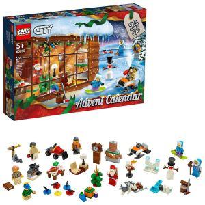 LEGO 60235 City Advent Calendar 2019