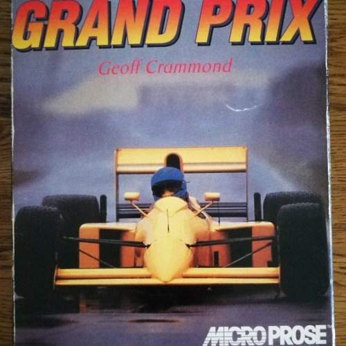F1 Grand Prix (Amiga)