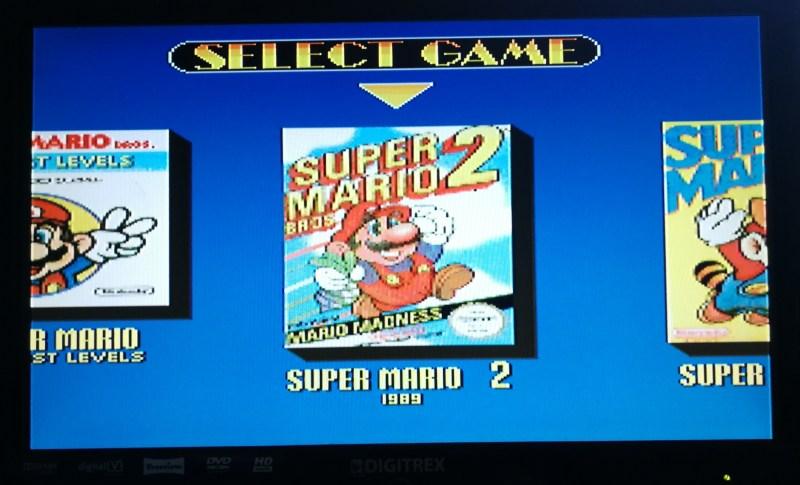 Super Mario All-Stars - SNES