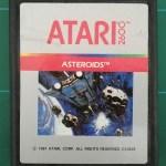 Asteroids (Atari 2600)