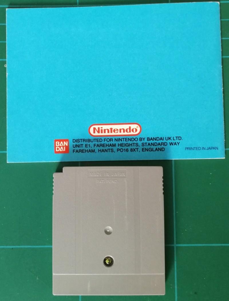 Super Mario Land 2 (Game Boy)