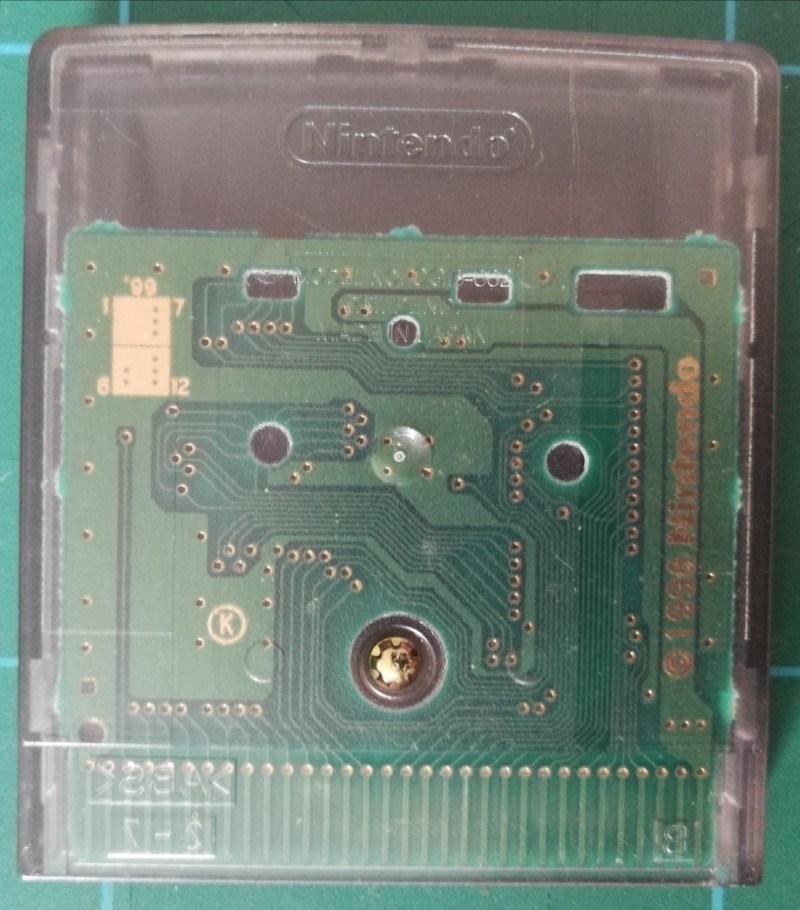 Spy Vs Spy (Game Boy Color)