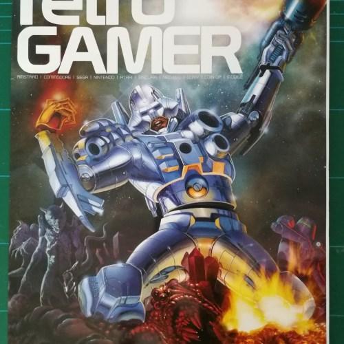 Retro Gamer Magazine (Issue 214)