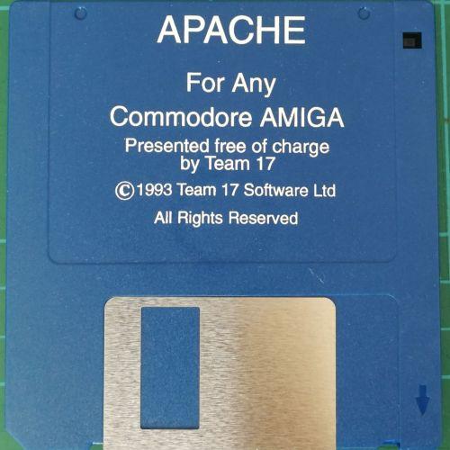 Apache (Amiga)
