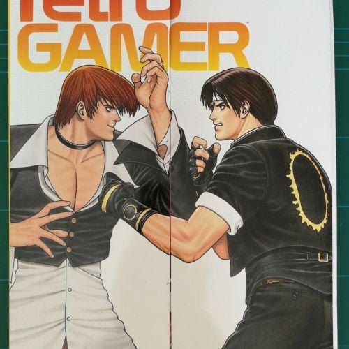 Retro Gamer Magazine (Issue 222)