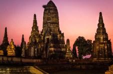 Wat C.. by night.