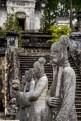 Tomb of Kai Dinh in Hue, Vietnam