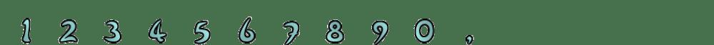 Fuentes con Bitmaps y estilo display LED - XNA (1/6)