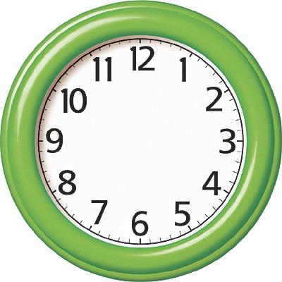 Discusión horaria