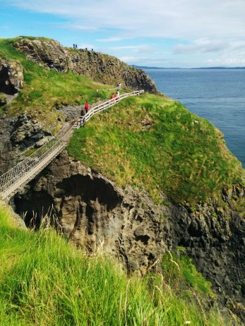 Escarolota - 01 Carrick-A-Rede rope bridge 2016 (1)