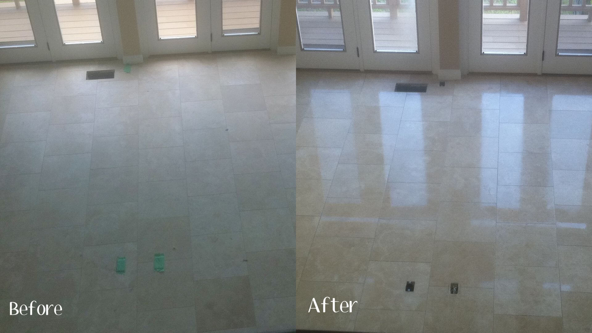 escarosa cleaning and restoration