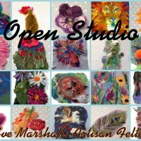 Eve Marshall: Open Studios