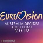 00 - Eurovision Australia - Australia Decides – Golden Coast 2019