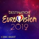 00 - Front Destination Eurovision 2019