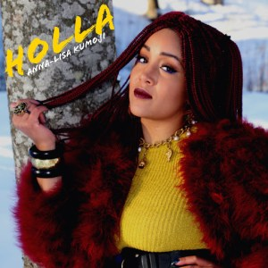 P 19 NO – 02 – Anna-Lisa Kumoji - Holla