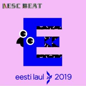 00 - Eurovision Estonia Eesti Laul 2019