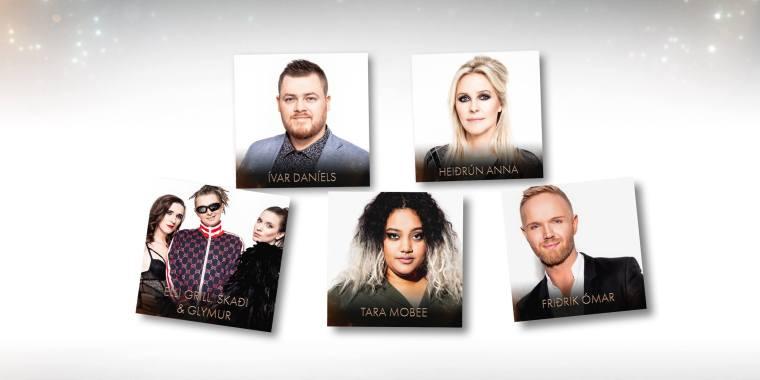 00 - Iceland 2019 (Söngvakeppnin SF2, Eurovision)