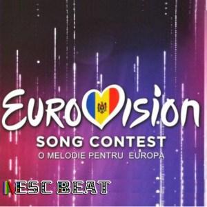 00 - Moldova 2019 (O Melodie Pentru Europa, Eurovision) 1400